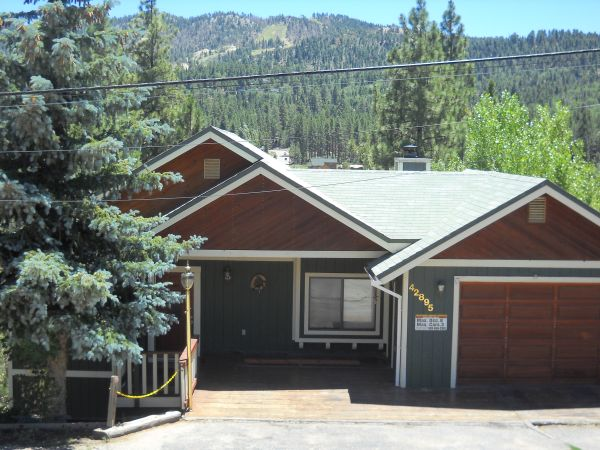 $125  3br - GORGEOUS VIEWS  GREAT RATES at LUXURY CHALET in BIG BEAR LAKE (Big Bear Lake)
