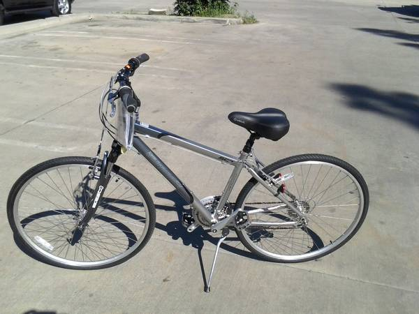 Northrock SC7 Comfort Bicycle - $250 (Chula Vista)
