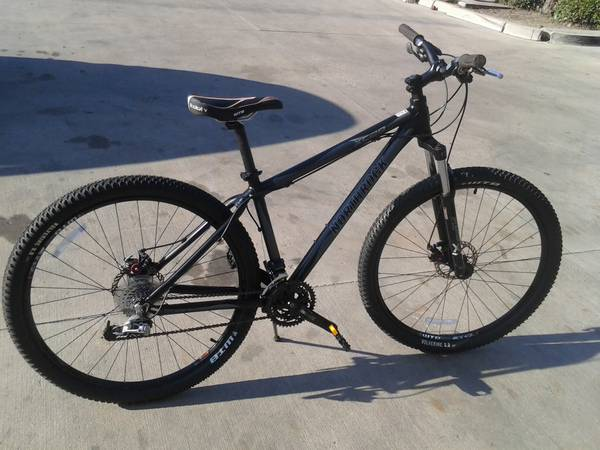 Northrock XC29 Mountain Bicycle - ALL ALUMINUM FRAME - $400 (Chula Vista)