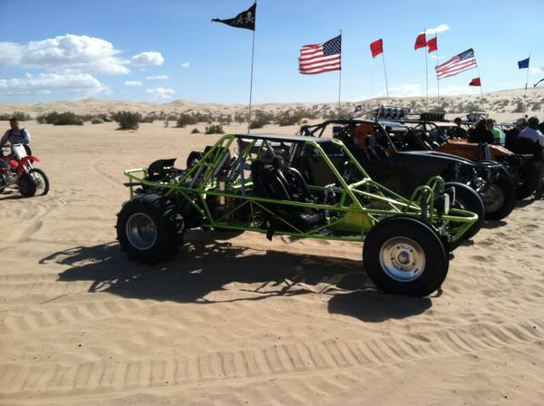 Sand Limo Squirt Plus - $10500 (Oceanside)
