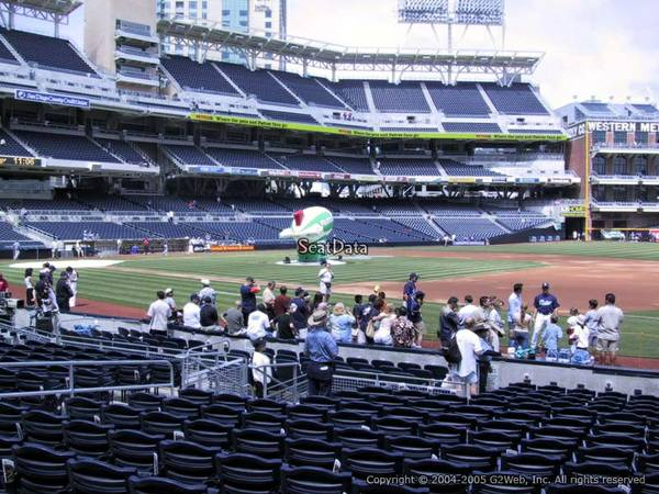 Padres vs. Nationals - $60 (Petco Park San Diego, CA)