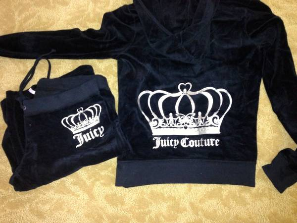 7 Beautiful Juicy Couture Sets  2 Terry Jackets - $400 (Carmel Valley)
