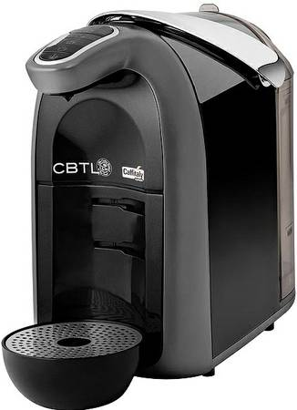 Coffee Bean Tea Leaf 10134 Coffee Maker, Americano Single Serve Brewer - $120 (Mission Valley)
