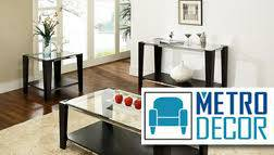 METRO DECOR FURNITURE - SALES FULL TIME (SAN DIEGO)
