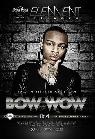 FREE ENTRY   BOW WOW  LIVE PERFORMANCE   207  HARD ROCK HOTEL
