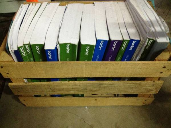 2012 CA Barbri books - $300 (Santa Barbara)