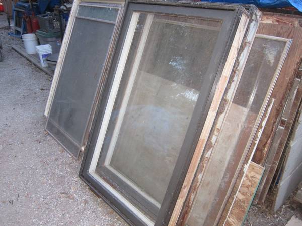Used Pella windows - $60 (Goleta)