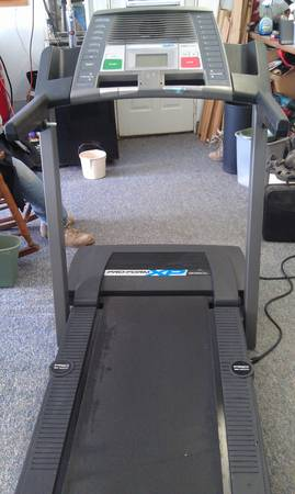 Tread Mill - $250 (Lompoc)
