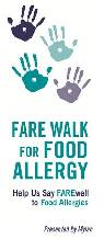 Entertainment Needed for FARE Walk for Food Allergies  Chase Palm Park  Santa Barbara