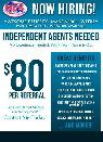 Agents Needed Asap     Nationwide