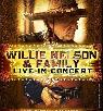 2-Willie Nelson Concert tickets August 18th   4pm -  60  Rogue River