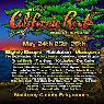 California Roots Festival 3 Day Pass ticket -  200