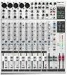 Phonic Helix Board 17 USB Audio Mixer with Digital Effects -  200  grover beach