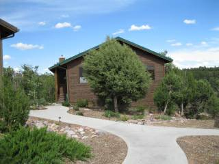 span classstarspan  - $850  2br - Cabin in the Pines for Lease (Bison Ridge, Show Low)