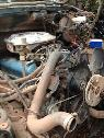 Ford 302 and 4 speed tranny  -  150