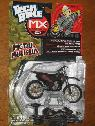Vintage 2001 Tech Bike MX 2 Motocross G2 - Metal Mulisha  NEW in Box  -  5  North Phoenix