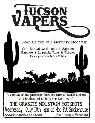 Tucson Vapers - Ecig Users Group Monthly Meet-Up  Hog Pit Smokehouse BBQ