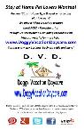 DVD - Doggie Vacation Daycare  Any Location