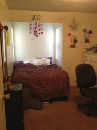 $675 Sublease for Summer 2013 and Fall 2013 (Murray Ave, SLO)
