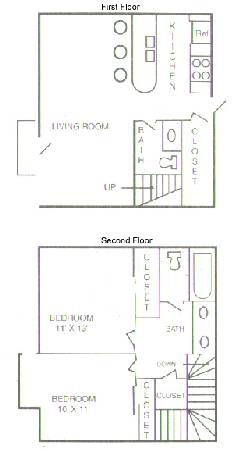 $675  1br - Looking for Summer OR Fall 2013 Housing (Murray St. SLO)