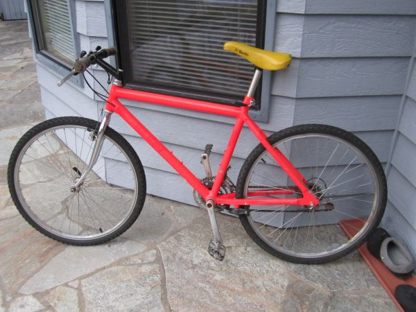 Vintage Klein Mountain Bike  - $500 (N. County)