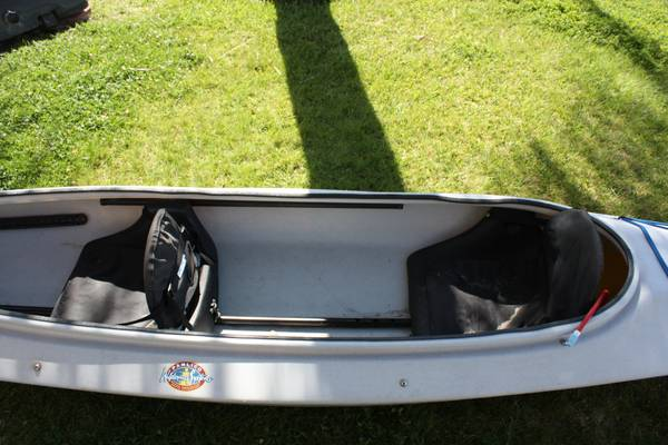 Wilderness Systems Pamlico 14.6 Foot Solo or Tandem (double) Kayak - $600 (Pismo Beach)