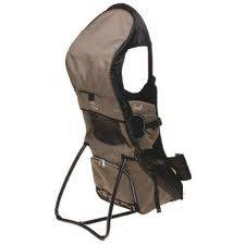 Snugli Evenflo Child Carrier Backpack - $35 (Atascadero)