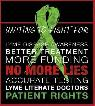 Lyme Disease Awareness month rally  Nipomo