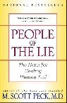 People of the Lie  The Hope for Healing Human Evil   Paso