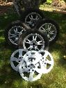 2010 Toyota Prius Wheels and Tires -  250  Los Osos
