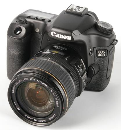 canon 40d 28 135 for sale