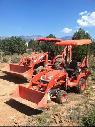 TRACTOR  amp  BACKHOE SERVICE  40 per HR  ST GEORGE  UT And Sourounding Areas