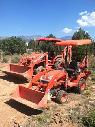 TRACTOR  amp  BACKHOE SERVICE  40 Per Hr  St George  amp  Sorrounding Areas