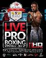 LV s Pro Boxer Lydell Rhodes returned to Oklahoma for July 27th fight   Las Vegas