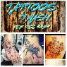 Apprentice tattoo deals    LVB