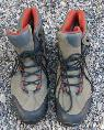 Size 13 Merrell Hiking Boots -  50  St  George