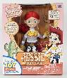 Toy Story Collection Jessie the Cowgirl -  40  St  George