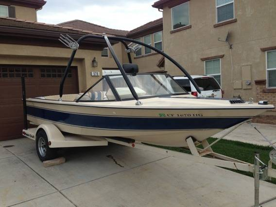 Mastercraft boat - $6500 (Lathrop Stockton ca)