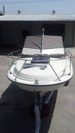 Boston Whaler Revenge 22 with cuddy cabin - $15000 (Visalia, California)