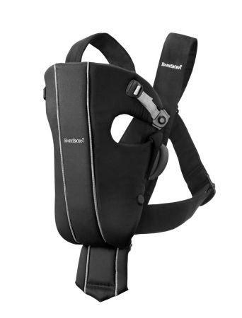 PRICE REDUCED BABYBJORN BABY CARRIER - $20 (DAVIS ELK GROVE QUAIL LAKE GALT SOSAC)