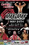 Former WWE Star Chris Masters IN ACTION -  10  Westcoast Muscle Yuba City
