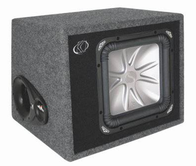 Amazon.com: subwoofer boxes for sale