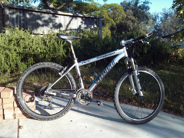 Specialized M4 Stumpjumper Comp - $400 (Thousand Oaks)