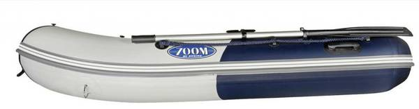 NIB Zodiac Zoom 260 Aero Inflatable Boat - $799 (Southern California)
