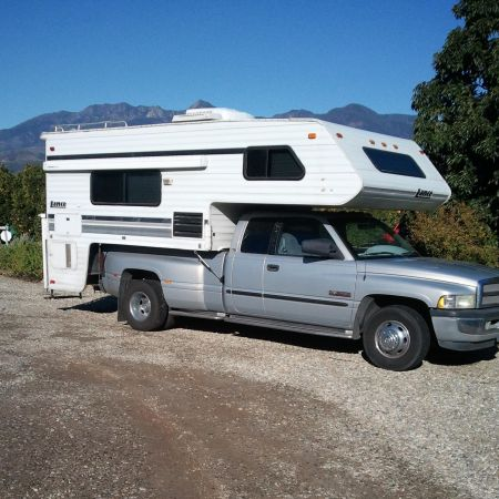 1997 Lance Legend 980 113 - $5250 (Fillmore)