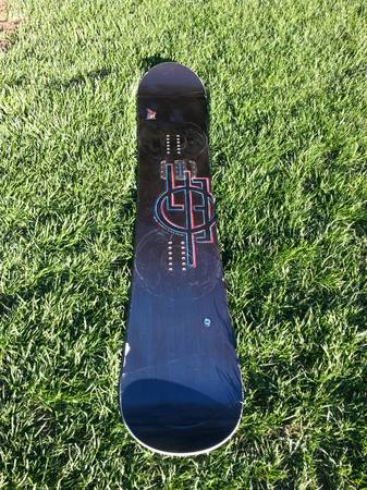 Lib Tech Emma Peel Snowboard 160cm Greeat Condition - $150 (Ventura)