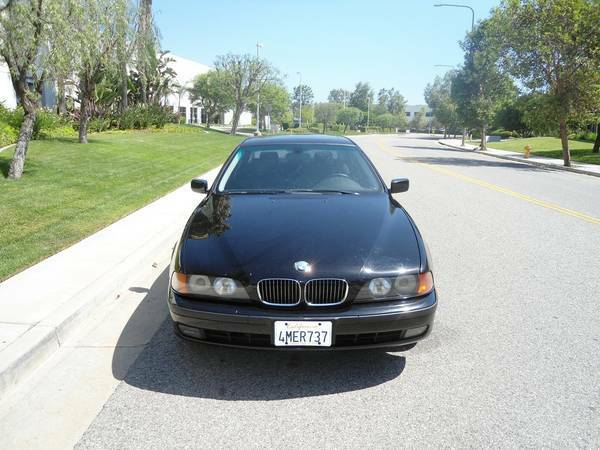 2000 BMW 540i M package- Great Condition Low Milage - $5900