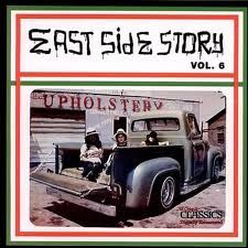east side story. old school music (oxnard or)