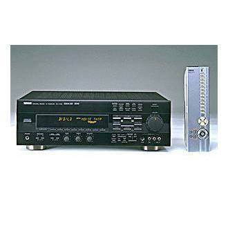 Yamaha AV Stereo Home Theatre Surround Sound Receiver RX-V793  Remote - $75 (Thousand Oaks, CA)
