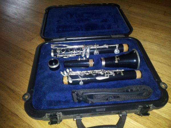 Selmer usa cl300 Clarinet  - $200 (Ventura county)